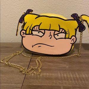 Angelica rugrat purse